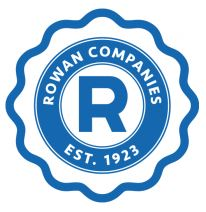 Offshore Drilling: Rowan Companies