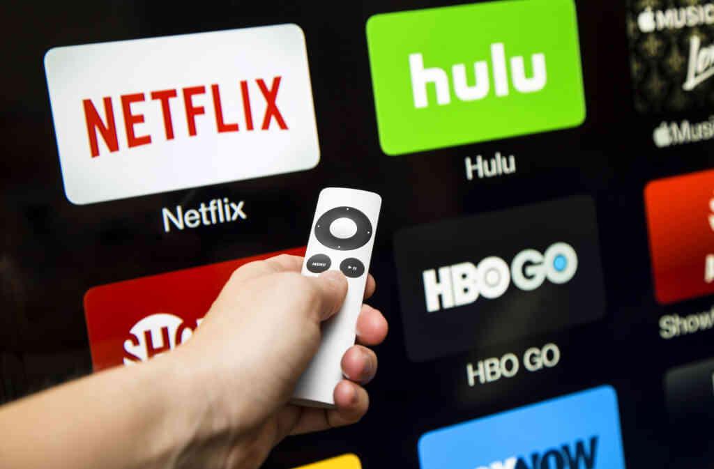 Top 13 OTT Service Providers in 2018 | OTT Streaming Market