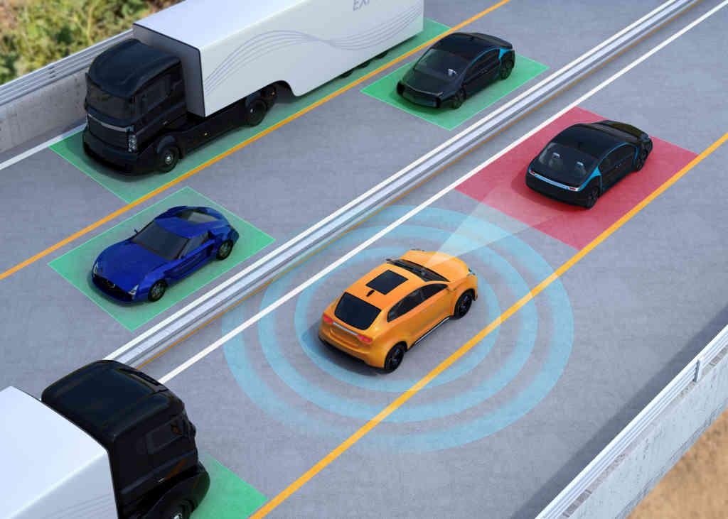 Top Companies in the Global Automotive LiDAR Sensors Market | Technavio