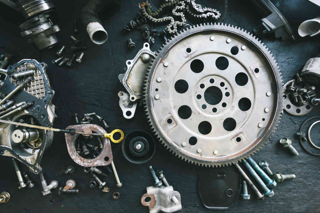 Top 15 Vendors in the Indian Auto Component Market | Technavio