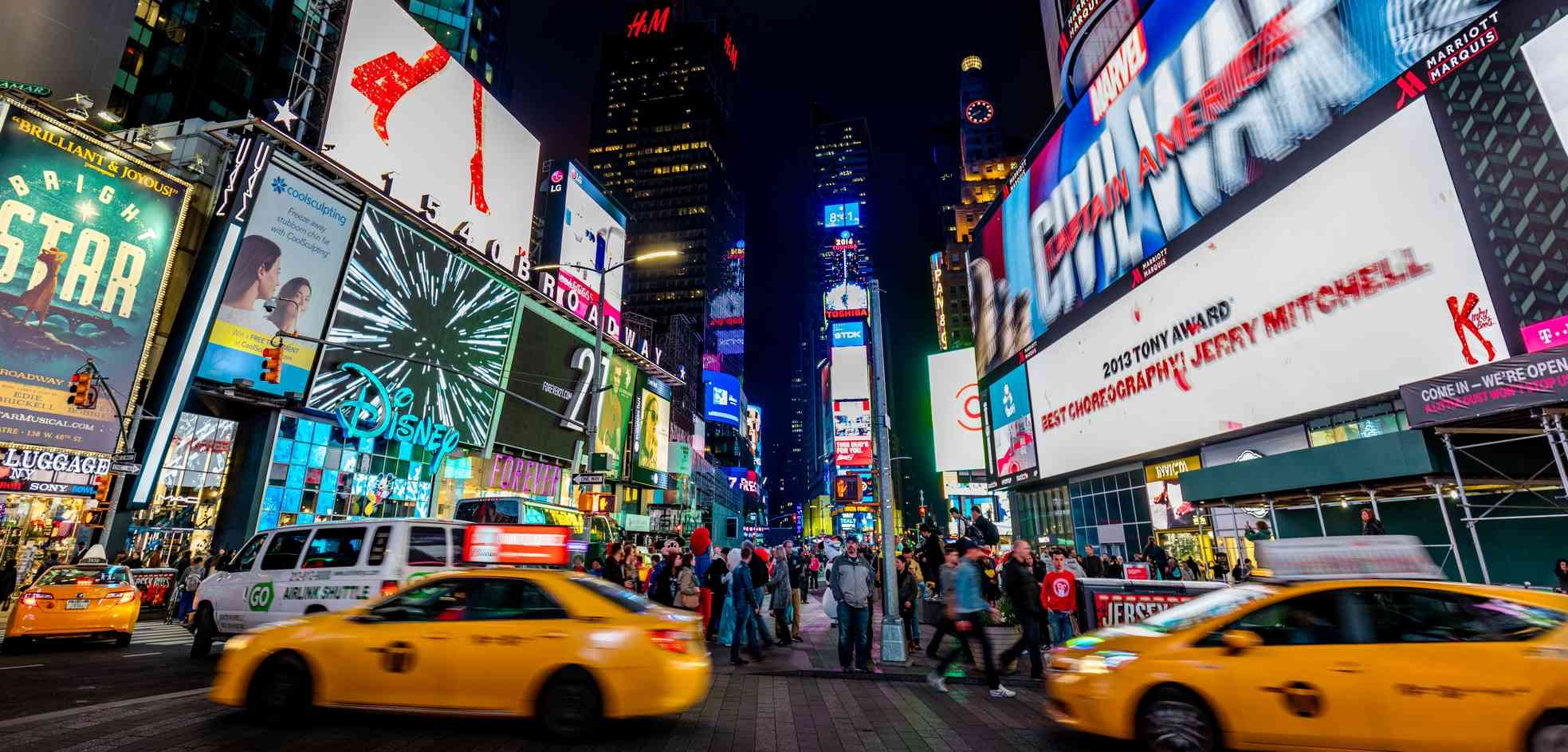 Global Outdoor Advertising Market – Look Forward to a Clear Sky Through 2017-21