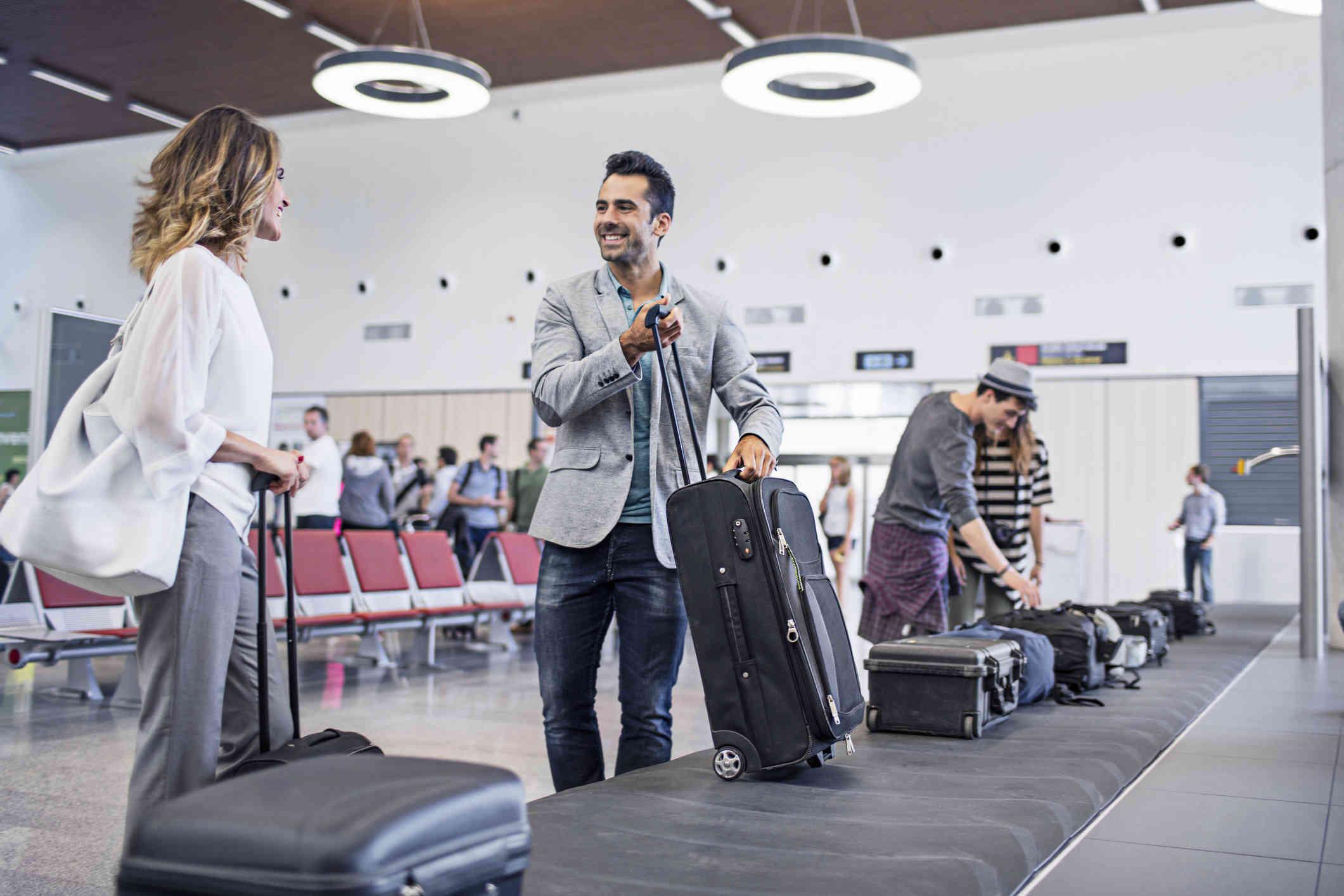 Roadblocks Grounding the Smart Baggage Handling Solutions Market