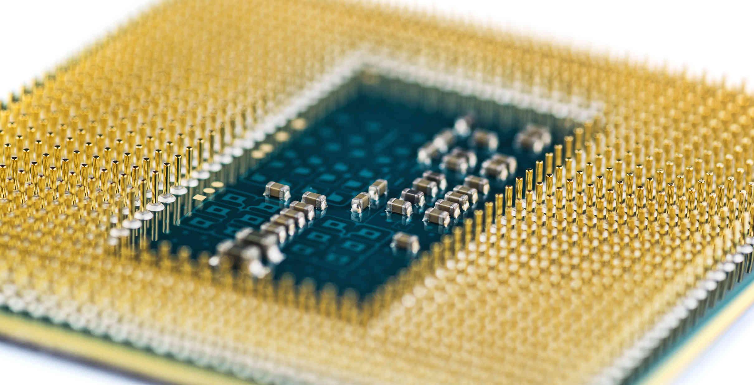 Wireless Chipset: Upgrading Wireless Communication