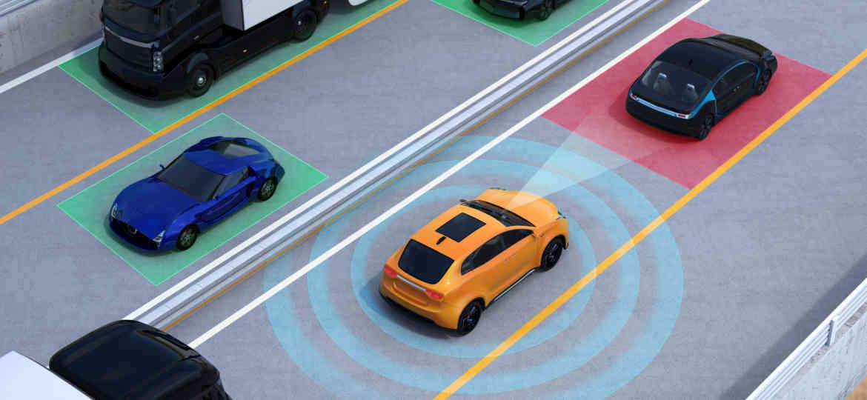 New Sensors In Cars