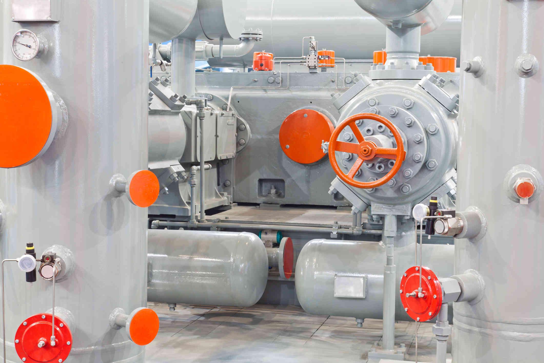 Top 5 Global CNG Compressor Manufacturers, Helping Shrink the Global Carbon Footprint