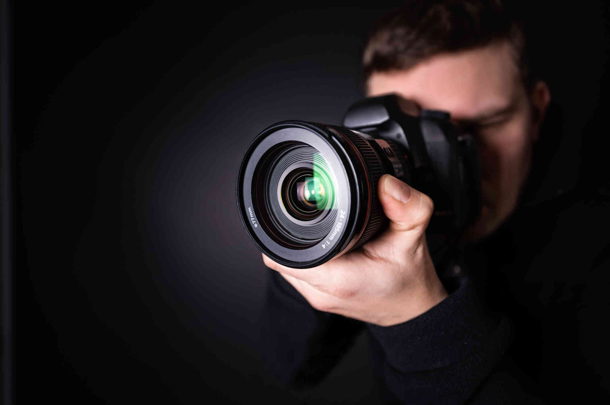 The Changing Face of Photography : What's Next for the Digital Camera Industry?