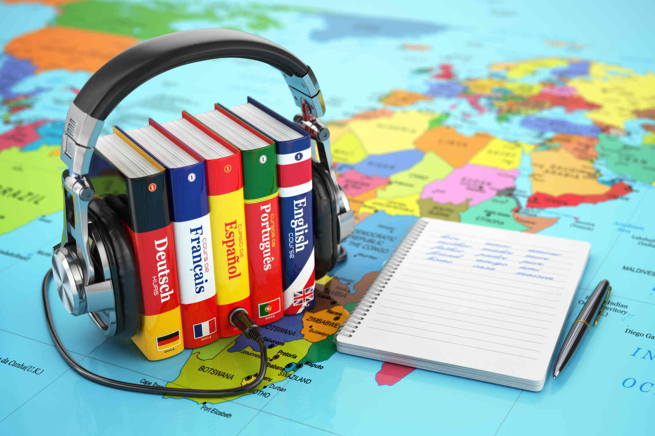 Language Training Centers are helping Multilingual Ambitions in India, and Spawning Big Business