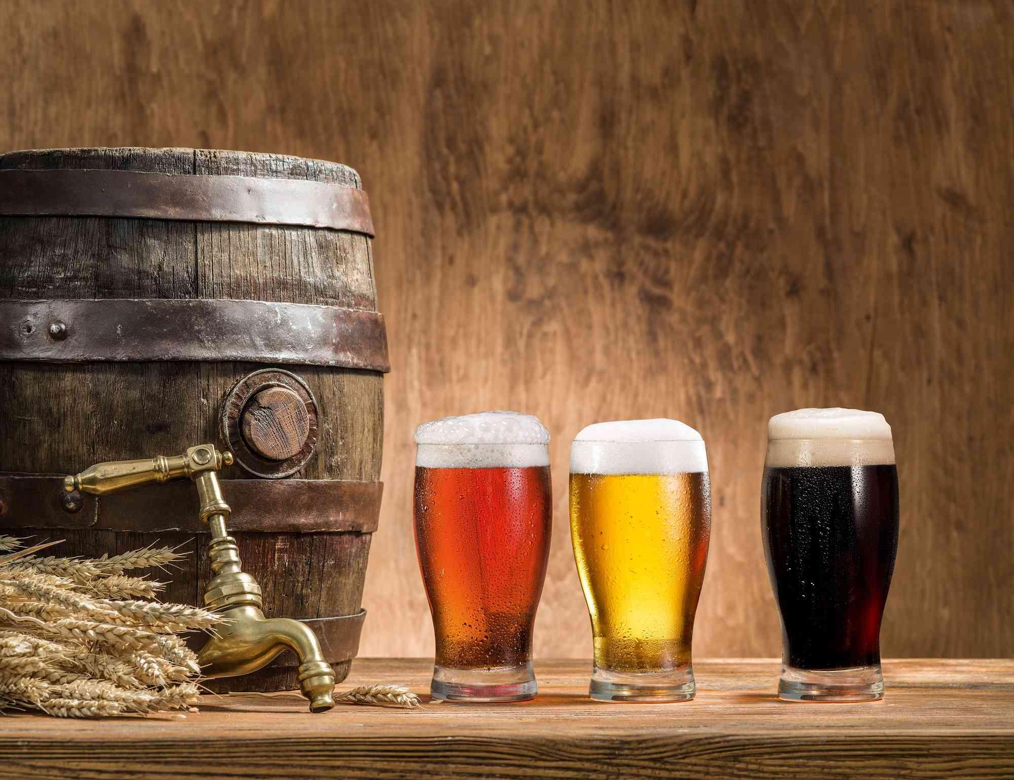 Top-3 Factors Driving the Craft Beer Market in the US