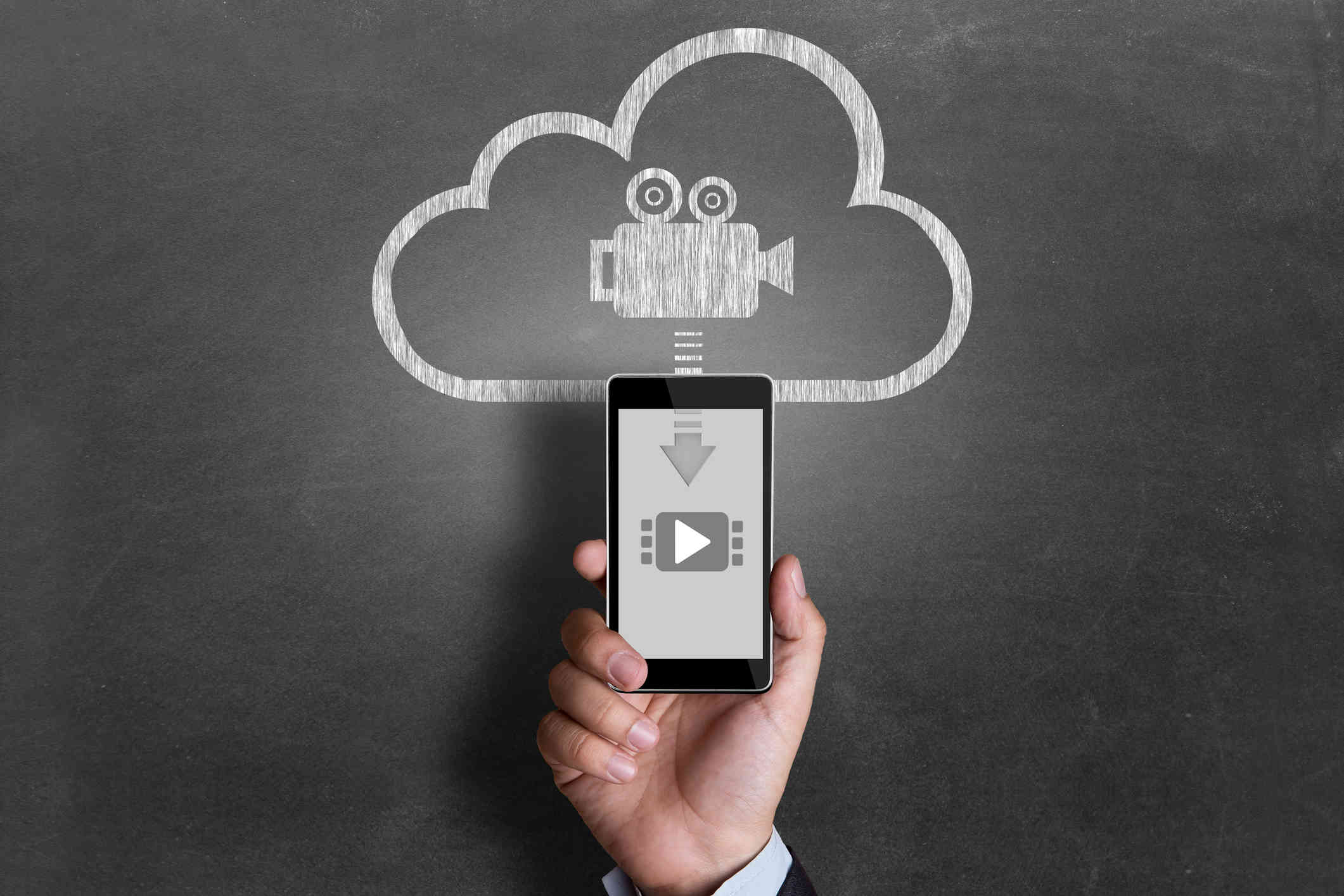 Chronicles of Content Storage : How the Media and Entertainment Industry is Innovating to Improve Accessibility and Reduce Damage