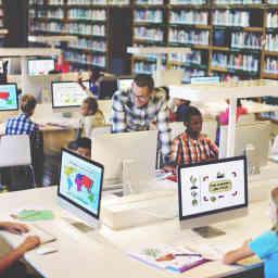 smart education market