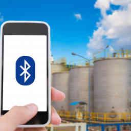 Global Industrial Bluetooth Market 2017-2021