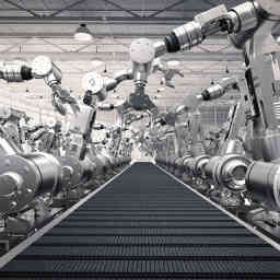 Interactive Robots