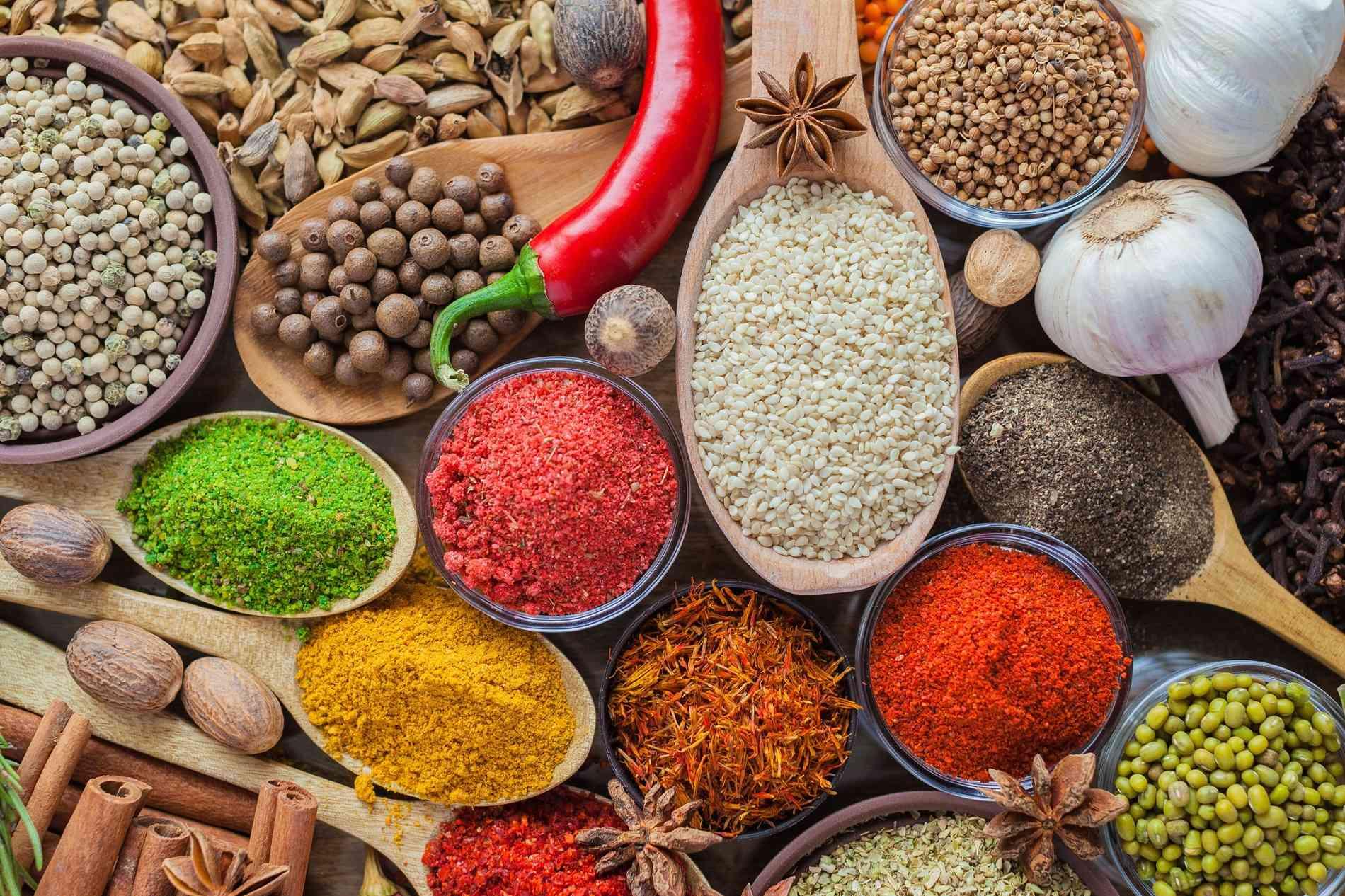 Food Additives And Preservatives Market