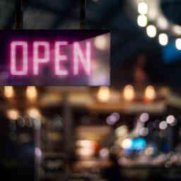 Cafés and Bars