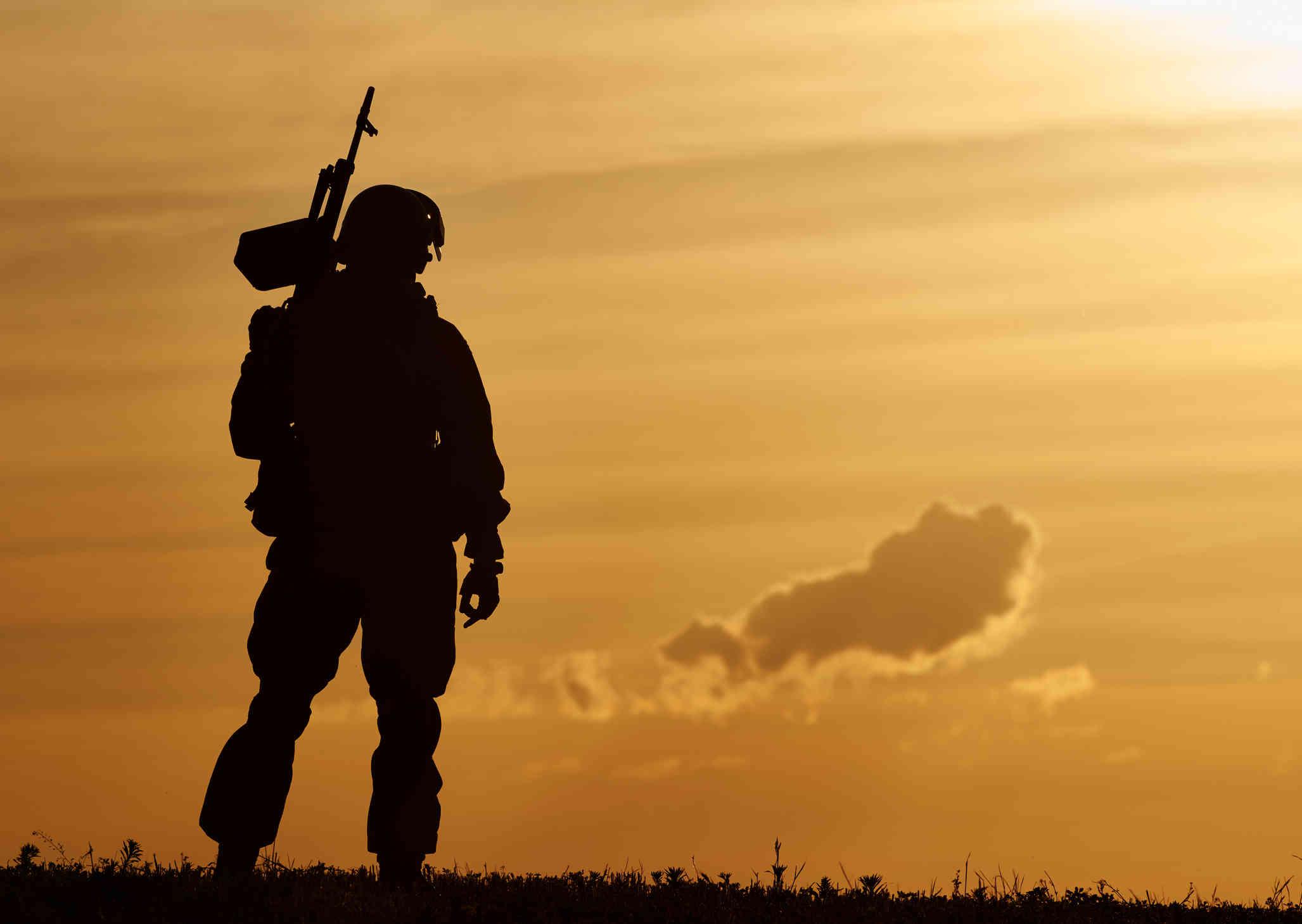 Assistive Technologies: Exploring a Stable Clientele Among Veterans