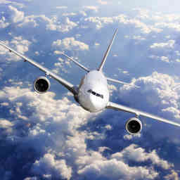 American Aviation Industry
