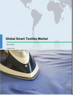 Global Smart Textiles Market-150x193