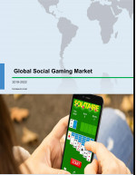 Global Social Gaming Market 2018-2022-150x193