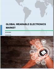 Global Wearable Electronics Market