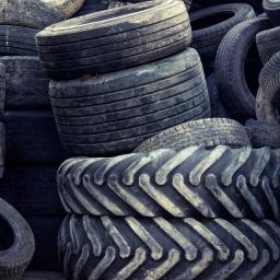 Automotive waste management