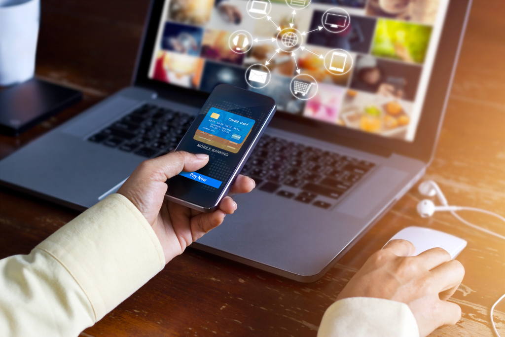 Mobile Commerce Strategies