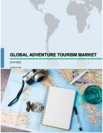 Global Adventure Tourism Market 2018-2022-150x193