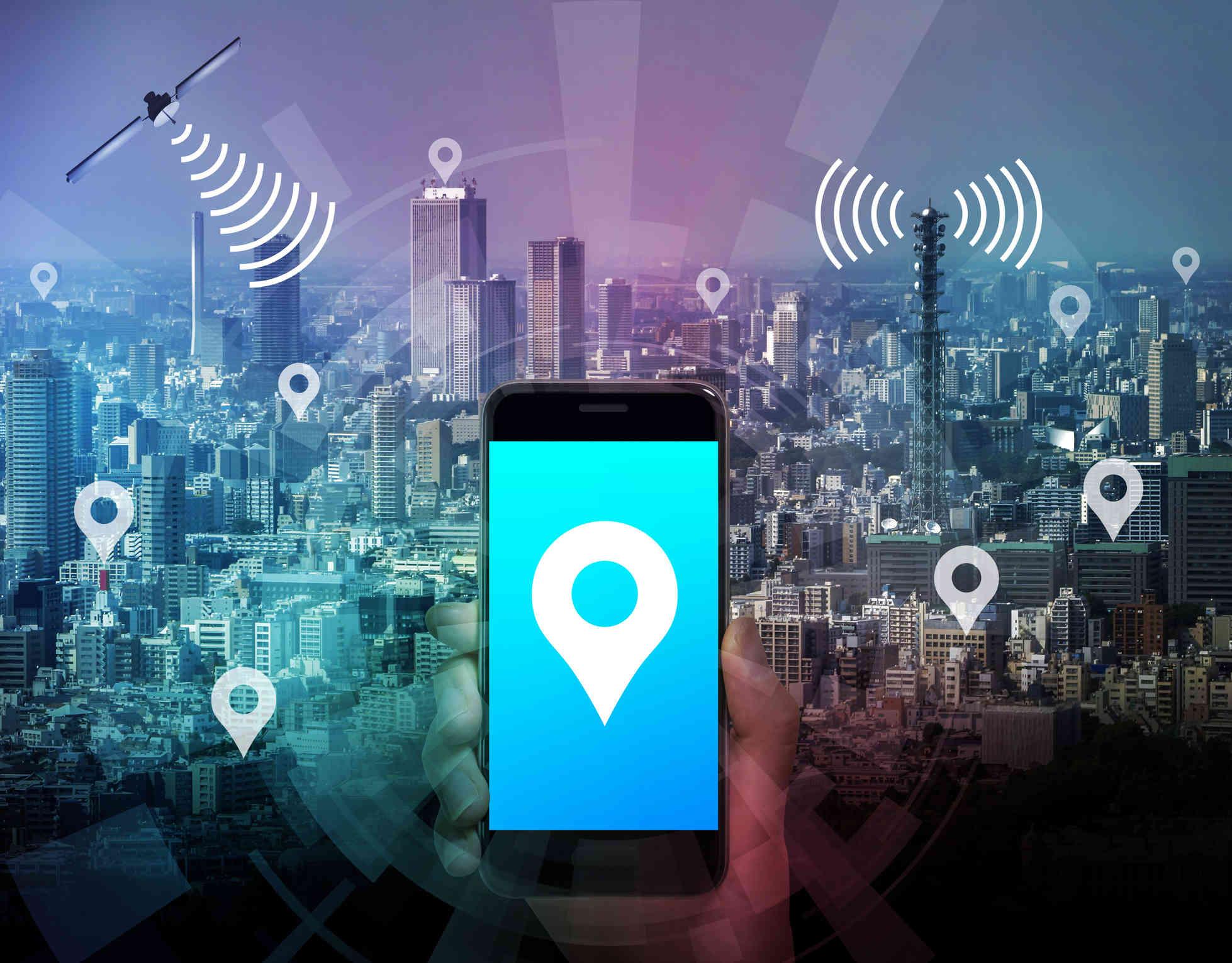 Top 5 Smart City Trends to Watch in 2018