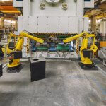 Robotics Engineering: 10 Trends Shaping the Industrial Robotics for 2019