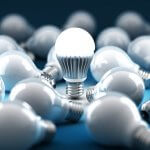 Top 12 Companies in the Global General Lighting Market