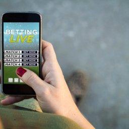 sports betting companies