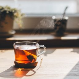 tea companies