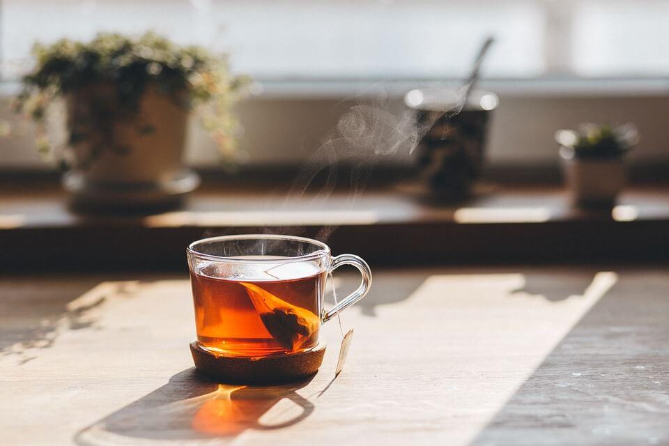 Top 10 Tea Companies in the World 2018