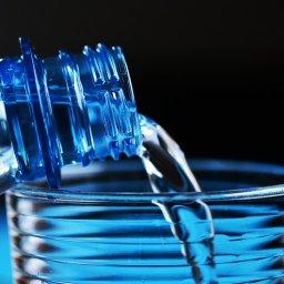 Bottled Water Brands