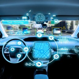 Self-driving Car Companies
