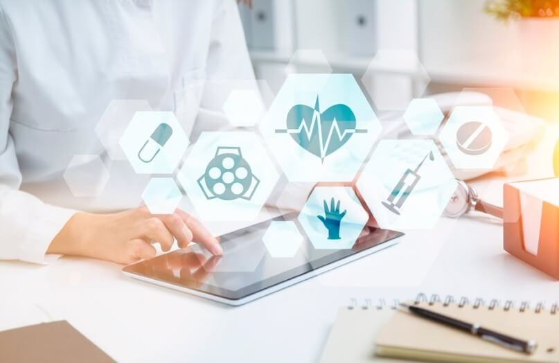 Big Data in Healthcare: Higher Spending Expected in 2019