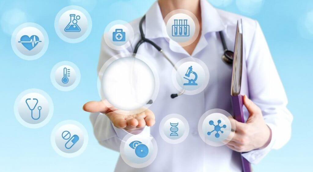 Top Digital Health Trends Transforming the Global Healthcare Industry in 2019 - Technavio