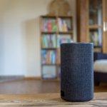 New Developments in the Smart Speaker Industry
