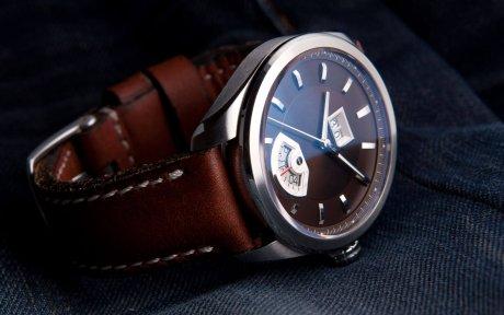Watch industry